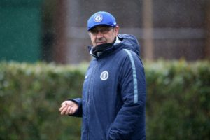 Chelsea have no injury worries but boss Maurizio Sarri is considering making changes to his team for the Dynamo Kiev clash.
