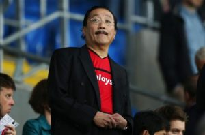 Cardiff City have submitted another year of account losses despite earning promotion to the Premier League.