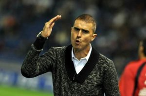 Gaizka Garitano has praised the endeavour of his Athletic Bilbao players but was disappointed they could only draw 1-1 with Espanyol.