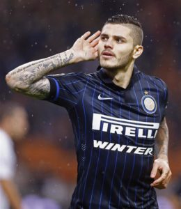 Ex-Inter Milan goalkeeper Julio Cesar says the club is correct to take the captaincy off Mauro Icardi in favour of Samir Handanovic.
