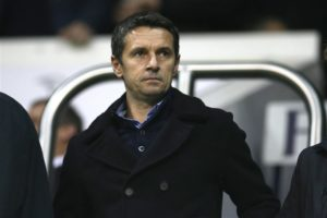 Remi Garde has rubbished reports suggesting that he will depart Montreal Impact in the summer and return to take charge of Lyon.