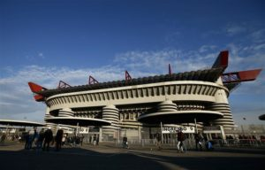One of European football's most famous stadiums, Milan's San Siro, looks likely to be demolished to make way for a new venue.