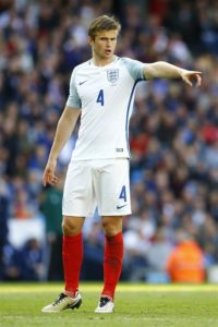 Tottenham's medical men will be eager to take a look at midfielder Eric Dier after he picked up an injury on England duty.