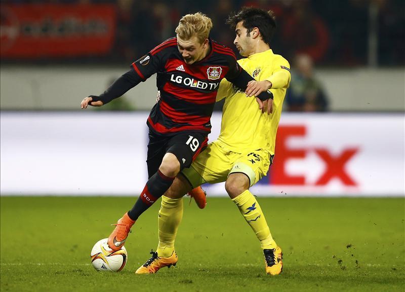 Bayer Leverkusen midfielder Julian Brandt is back on the wanted list of Liverpool ahead of the summer transfer window.