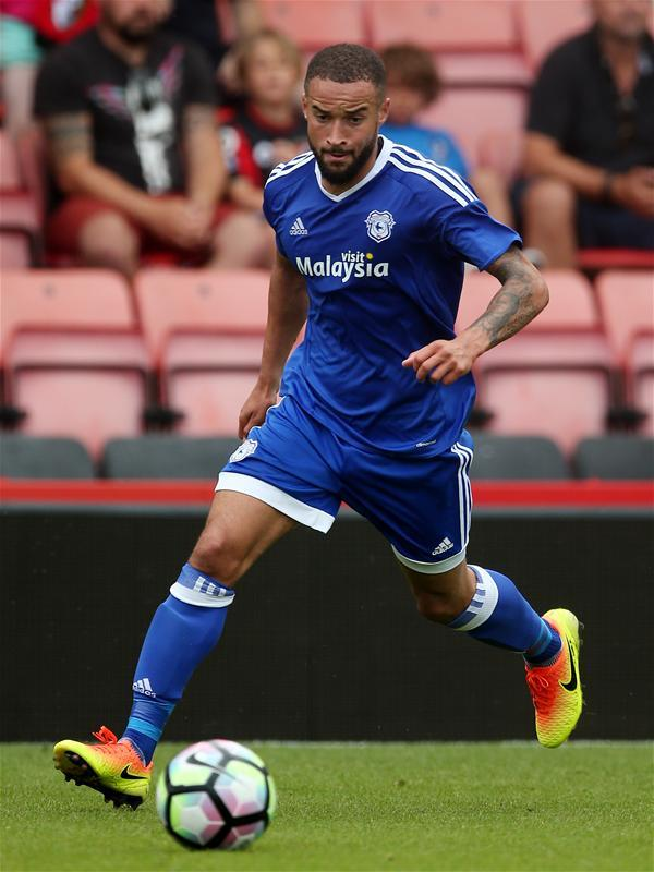 Cardiff defender Jazz Richards admits he is hopeful of playing again before the end of the season following an injury-plagued spell.