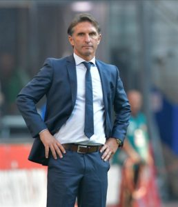 Wolfsburg coach Bruno Labbadia says his side paid the price for failing to kill off Werder Bremen during the 1-1 draw.