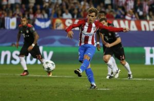 Barcelona will not try to sign Atletico Madrid attacker Antoine Griezmann at the end of the season, according to reports.