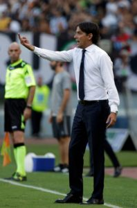 Simone Inzaghi says Lazio's 3-0 derby victory over Roma on Saturday will go down as one of the great results in the club's history.
