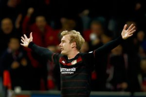 Bayer Leverkusen look set to have a battle on their hands to keep Julian Brandt with Bayern Munich thought to be monitoring the player.