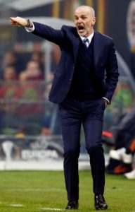 Stefano Pioli has high hopes for Fiorentina during the remaining weeks of the season as he feels they can claim a top-six finish.