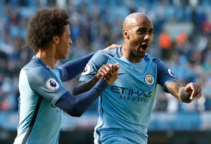 The prospect of a possible FIFA transfer ban could yet see Fabian Delph offered a new deal to stay at the Etihad Stadium.