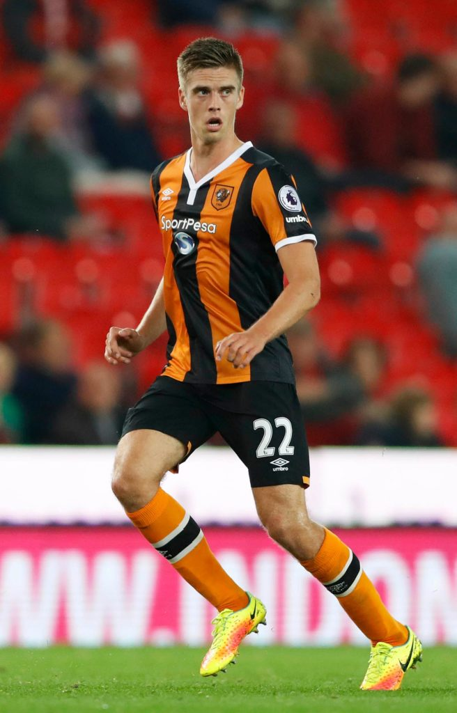 Hull midfielder Markus Henriksen has indicated he is keen to join Bordeaux this summer after the French club's failed January bid.