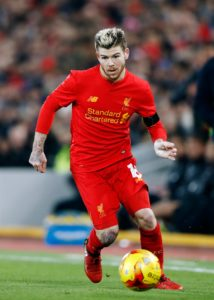 Barcelona are ready to hijack Lazio's bid to sign Liverpool defender Alberto Moreno, by offering him a two-year deal.