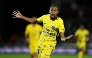 Paris Saint-Germain face a fight to keep hold of Kylian Mbappe in the summer as Real Madrid are plotting a raid.