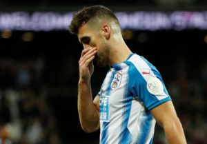 Huddersfield captain Tommy Smith felt his side were 'naive' after throwing away a 3-1 lead at West Ham on Saturday.