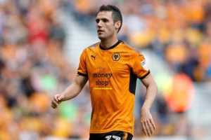 Wolves striker Leo Bonatini says he would like to extend his stay at Nottingham Forest after joining the club on loan in January.