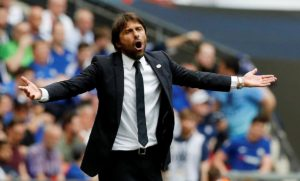 Inter Milan will reportedly look to bring in Antonio Conte to replace Luciano Spalletti in the dugout at the end of the season.
