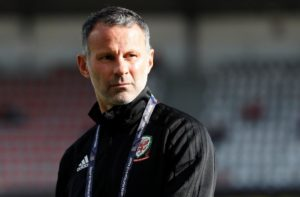 Ryan Giggs is aware his spell in charge of Wales will be judged on whether or not he guides the team to a major tournament.