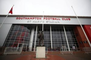 Southampton are one of three clubs reportedly interested in signing MK Dons' teenage starlet Recoe Martin.