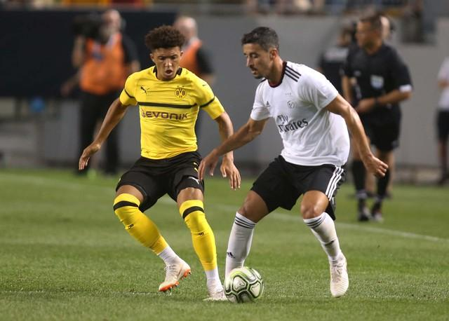 Borussia Dortmund's hands-off message on winger Jadon Sancho has been received 'loud and clear', according to Old Trafford insiders.