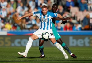 Laurent Depoitre, Terence Kongolo and Demeaco Duhaney could make their Huddersfield Town returns at West Ham on Saturday.