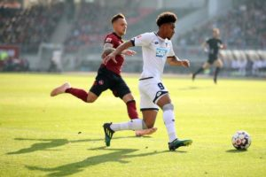 Hoffenheim boss Julian Nagelsmann revealed that Arsenal loanee Reiss Nelson was dropped at the weekend for disciplinary reasons.