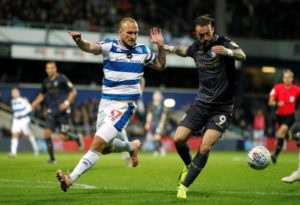 Cardiff City are planning a summer move for Queens Park Rangers defender Toni Leistner, reports claim.