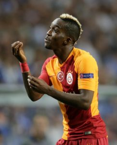 Borussia Dortmund will have to pay £35million if they wish to sign Henry Onyekuru from English Premier League side Everton.