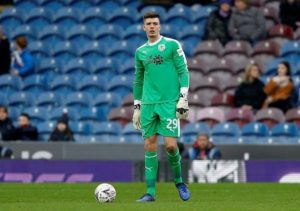 Burnley goalkeeper Nick Pope is a wanted man as reports claim Bournemouth will launch a £12million bid in the summer.
