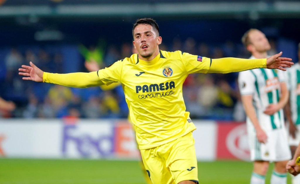 Arsenal are being linked with Villarreal midfielder Pablo Fornals, who is seen as the perfect replacement for Mesut Ozil this summer.