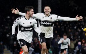 Fulham will not sell star striker Aleksandar Mitrovic for a cut-price fee this summer if they are relegated to the Championship.