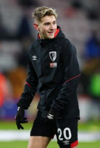 Bournemouth boss Eddie Howe believes David Brooks can offer another option in middle of the park after his performance against Newcastle.