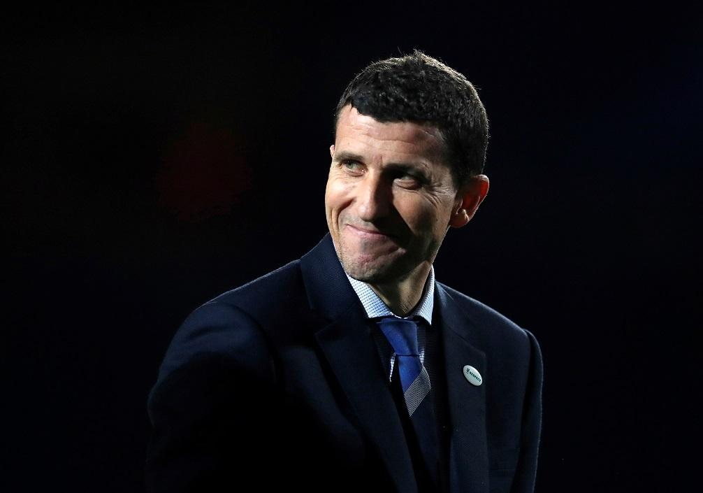 Javi Gracia says Watford have been practising penalties this week in case the FA Cup quarter-final with Crystal Palace goes the distance.