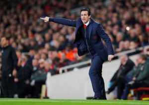 Arsenal will be aiming to avoid a repeat of last week's horror show when they aim to overturn a 3-1 Europa League deficit against Rennes.