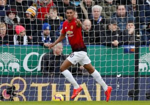Manager Ole Gunnar Solskjaer has confirmed striker Marcus Rashford will start for Manchester United against Southampton on Saturday.