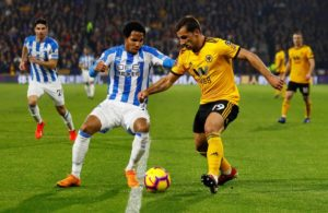 Jan Siewert says Demeaco Duhaney may be available for Huddersfield's trip to Brighton despite being forced off against Wolves.
