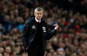 Interim Manchester United boss Ole Gunnar Solskjaer believes he will have a full squad to choose from after the international break.