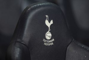 Tottenham's first competitive fixture at their new stadium will be in the first week of April, against either Brighton or Crystal Palace.