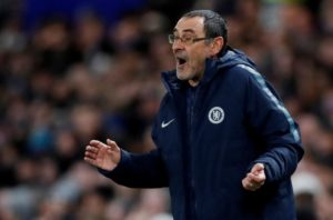 Chelsea will fancy their chances of making the quarter-finals of the Europa League when they look to protect a 3-0 lead at Dynamo Kiev.