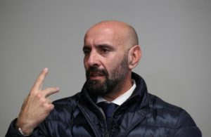 Monchi looks set to snub the chance to become Arsenal sporting director after agreeing to return to Sevilla on a three-year deal.