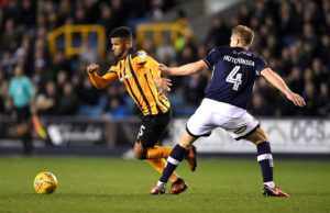 Fraizer Campbell has confirmed that Hull City have let an option to extend his contract at the KCOM Stadium lapse.