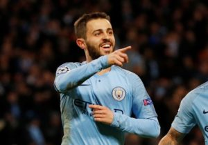 Manchester City winger Bernardo Silva believes they are can achieve something 'special' this season, but doesn't expect it to be easy.