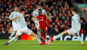 Liverpool midfielder Naby Keita could be heading back to Germany with Bayern Munich and Borussia Dortmund both keen to do a deal.