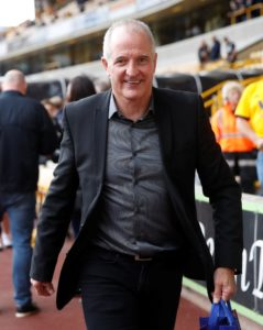 Wolves legend Steve Bull is confident the team will have too much for Watford in the semi-finals of the FA Cup.