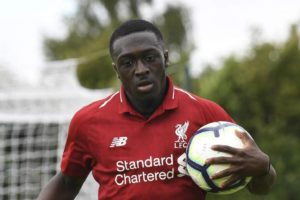 Reports claim Lazio are one of a number of clubs across Europe keeping tabs on Liverpool winger Bobby Adekanye.