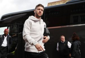 The agent of Luciano Vietto says the on-loan winger won't be staying at Fulham next season but he hasn't heard from Sporting Club.