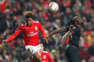 Wolves are reportedly still keeping tabs on Benfica midfielder Gedson Fernandes ahead of a switch this summer.