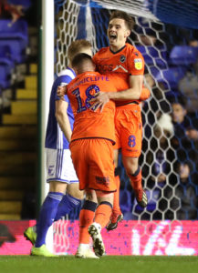 Millwall will take on Stoke this weekend without Ben Thompson, who is expected to miss their final games of the season.