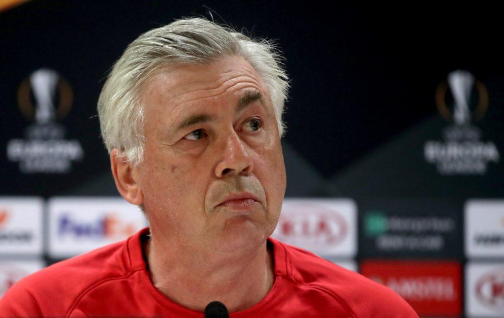 Can Carlo Ancelotti lead Napoli to Champions League glory?
