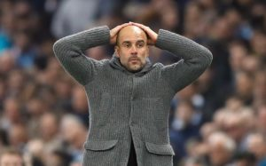Pep Guardiola will launch another attempt to win the quadruple with Manchester City next season after missing out this time around.